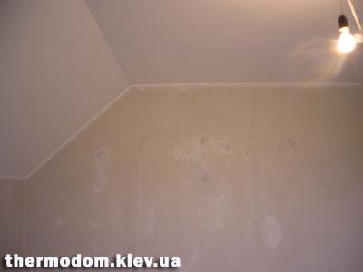 Багеты на потолки
