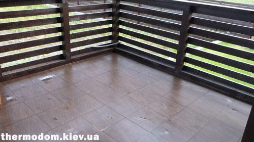 Motsclés lame bois pour terrasse resine pleine, terrasse bois